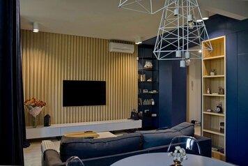 Online design Contemporary Living Room by Irene K. thumbnail