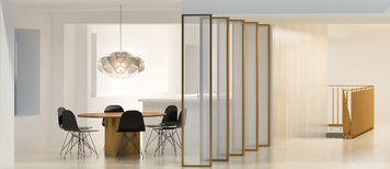 Online design Contemporary Dining Room by Lanny A. thumbnail