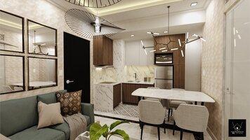 Online design Glamorous Kitchen by Warren L. thumbnail