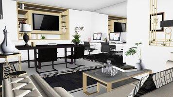 Online design Glamorous Studio by Ilaria C. thumbnail