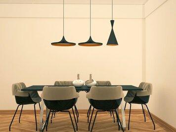 Online design Modern Dining Room by Lidija P. thumbnail