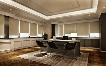 Online design Contemporary Business/Office by Aida A. thumbnail