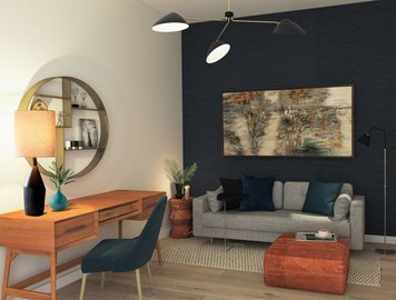 Online design Transitional Studio by Vale G. thumbnail