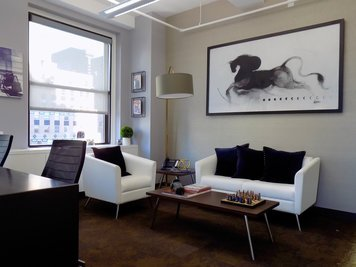 Online design Modern Business/Office by Devanshi S. thumbnail