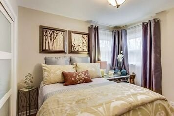 Online design Traditional Bedroom by Kimberly J. thumbnail