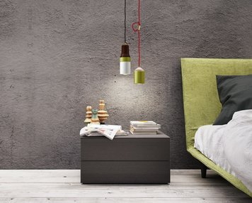 Online design Contemporary Bedroom by Cristian G. thumbnail