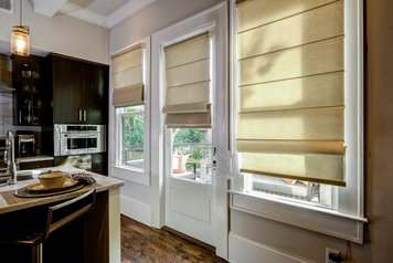 Online design Traditional Kitchen by Tricia M. thumbnail