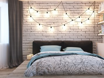 Online design Contemporary Bedroom by Kate S thumbnail