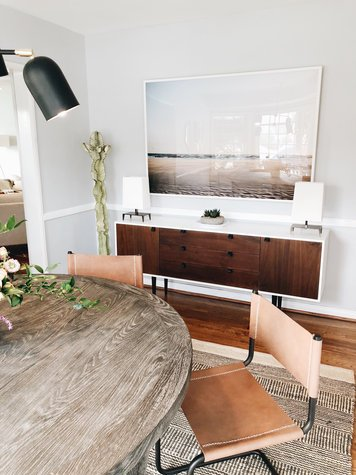 Online design Beach Dining Room by Ashly C. thumbnail