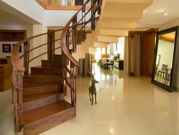 Online design Contemporary Hallway/Entry by Amelia R. thumbnail