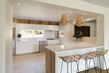 Online design Contemporary Kitchen by Wanda P. thumbnail
