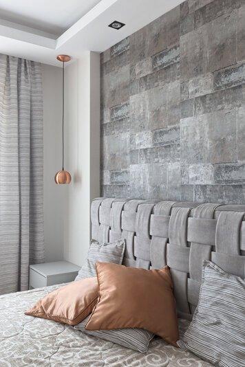 Online design Modern Bedroom by Bojan V. thumbnail