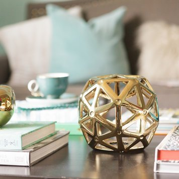 Online design Modern Living Room by Nathalie A. thumbnail