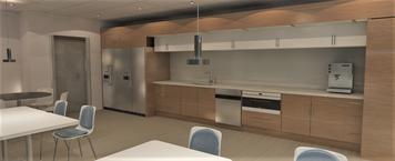 Online design Modern Kitchen by Shanthi O. thumbnail