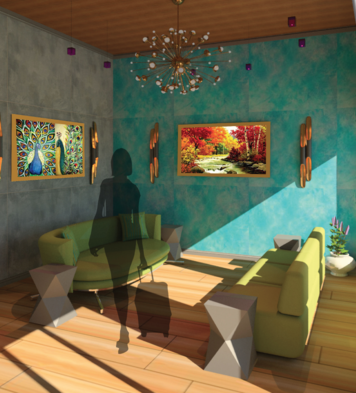 Online design Beach Business/Office by Elsabieth E. thumbnail