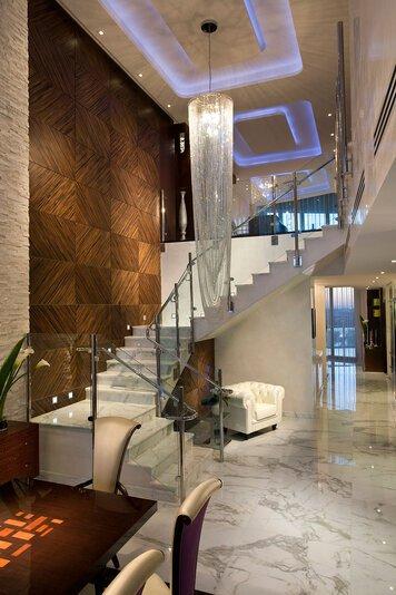 Online design Glamorous Hallway/Entry by Renata P. thumbnail