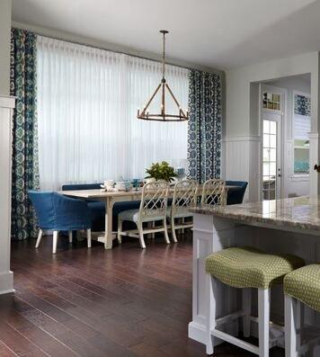 Online design Beach Dining Room by Wanda P. thumbnail