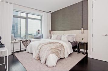 Online design Glamorous Bedroom by Tarah Y. thumbnail