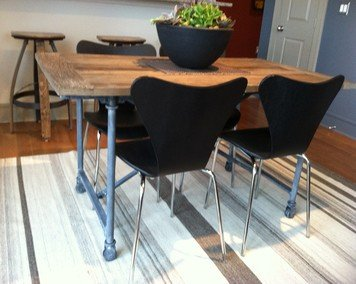 Online design Modern Dining Room by Jeff D. thumbnail
