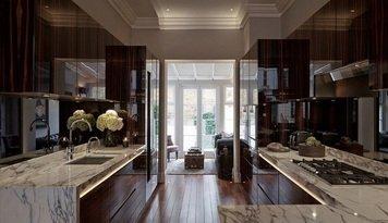 Online design Glamorous Kitchen by Ilaria C. thumbnail