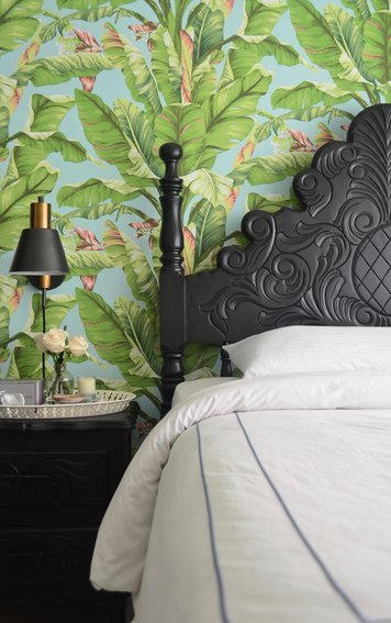 Online design Country/Cottage Bedroom by Tiara M. thumbnail