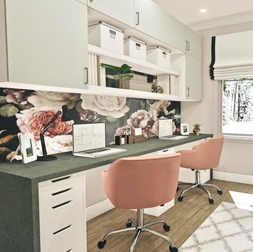 Online design Eclectic Home/Small Office by Krystyna A. thumbnail