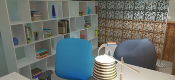 Online design Modern Home/Small Office by Merry M. thumbnail