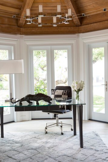 Online design Contemporary Home/Small Office by Lori D. thumbnail