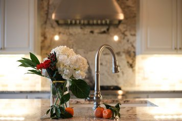 Online design Traditional Kitchen by Courtney B. thumbnail