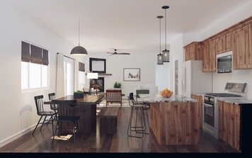 Online design Eclectic Dining Room by Angela S. thumbnail