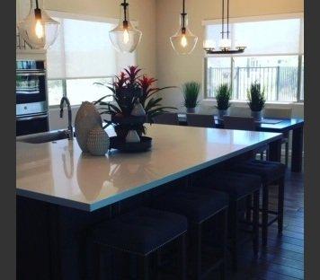 Online design Modern Kitchen by Linde P. thumbnail