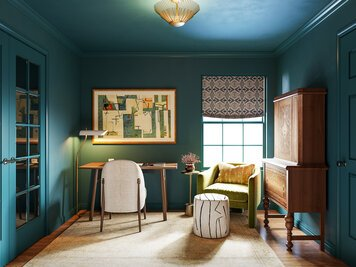 Online design Eclectic Home/Small Office by Erin R. thumbnail