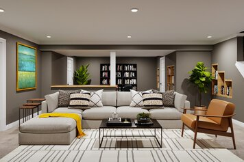 Online design Contemporary Other by Casey H. thumbnail