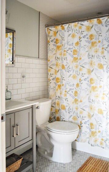 Online design Transitional Bathroom by Johanna A. thumbnail