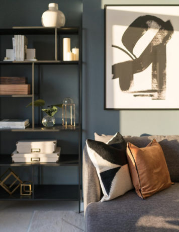 Online design Modern Living Room by Cayla S. thumbnail