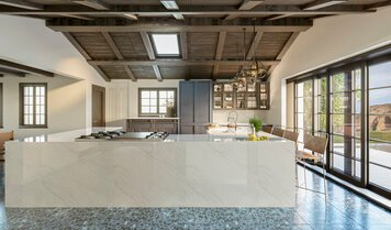 Online design Transitional Kitchen by Darya N. thumbnail
