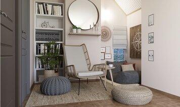 Online design Beach Hallway/Entry by Romain D. thumbnail
