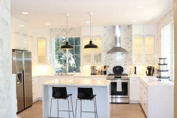 Online design Kitchen by Kelli E. thumbnail