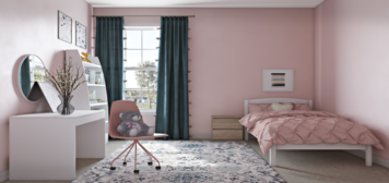 Online design Modern Kids Room by Alicia S. thumbnail