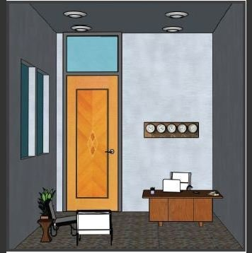 Online design Modern Business/Office by Tabor L. thumbnail