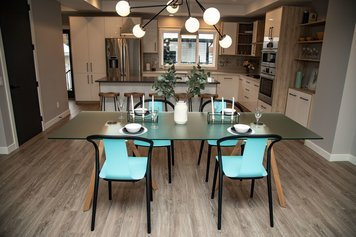 Online design Eclectic Dining Room by Natalie S. thumbnail