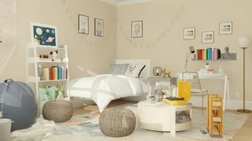 Online design Contemporary Kids Room by Anna P. thumbnail