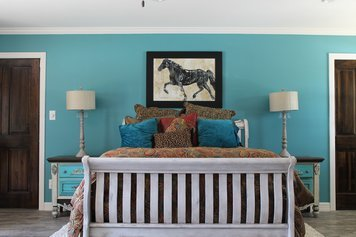 Online design Transitional Bedroom by Heather W. thumbnail