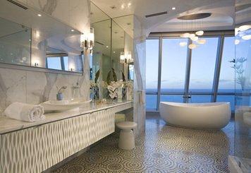 Online design Glamorous Bathroom by Renata P. thumbnail