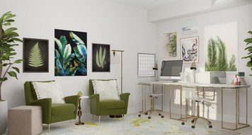 Online design Eclectic Home/Small Office by Anna P. thumbnail