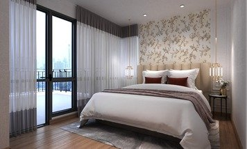 Online design Contemporary Bedroom by Aida A. thumbnail