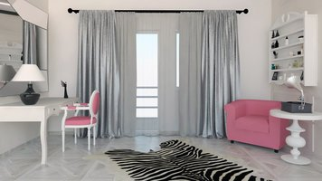 Online design Transitional Kids Room by Selma A. thumbnail