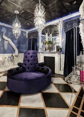 Online design Glamorous Hallway/Entry by Susan N. thumbnail