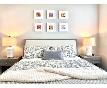 Online design Beach Bedroom by Linde P. thumbnail
