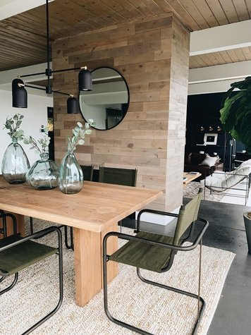 Online design Modern Dining Room by Ashly C. thumbnail